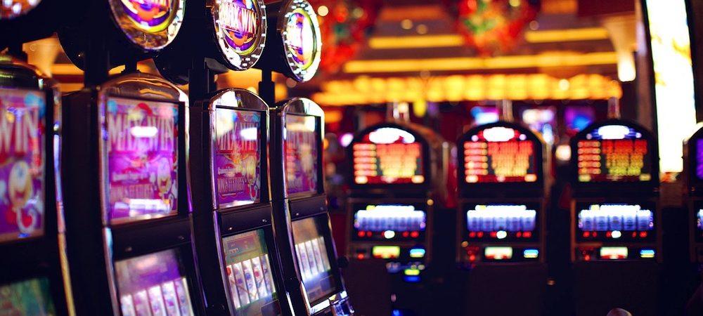 Spelautomater som man kan få free spins på